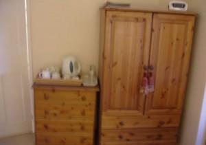 Vine Cottage B&B Stacey Room