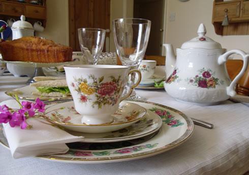 tea-and-cakes