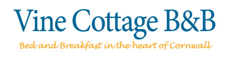 Vine Cottage B&B