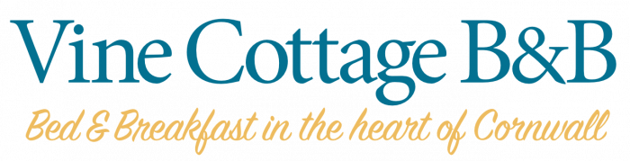 Vine Cottage B&B Logo